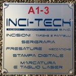 Targa Inci-Tech